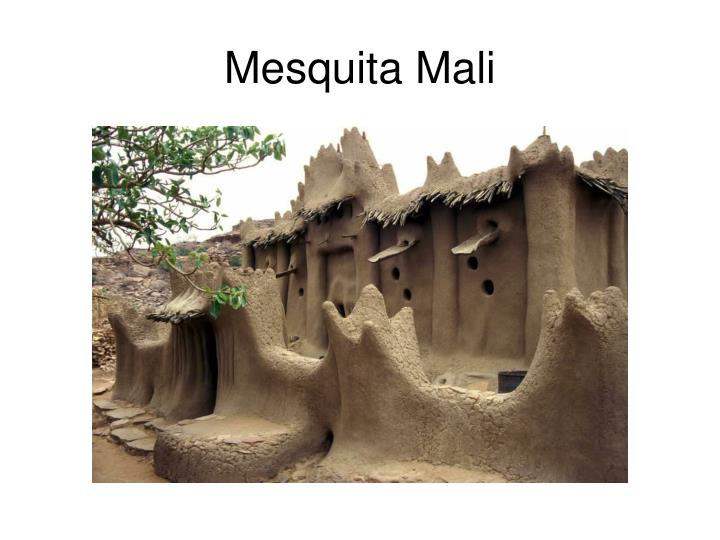 Mesquita Mali