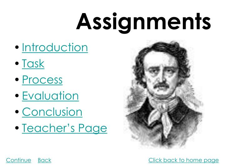Assignments