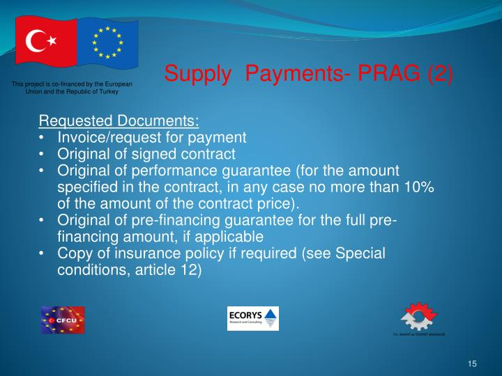 Supply  Payments- PRAG (2)