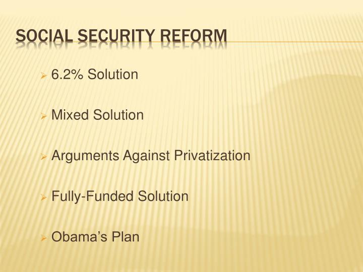 6.2% Solution