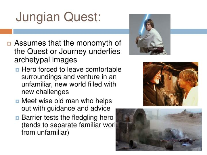 Jungian Quest: