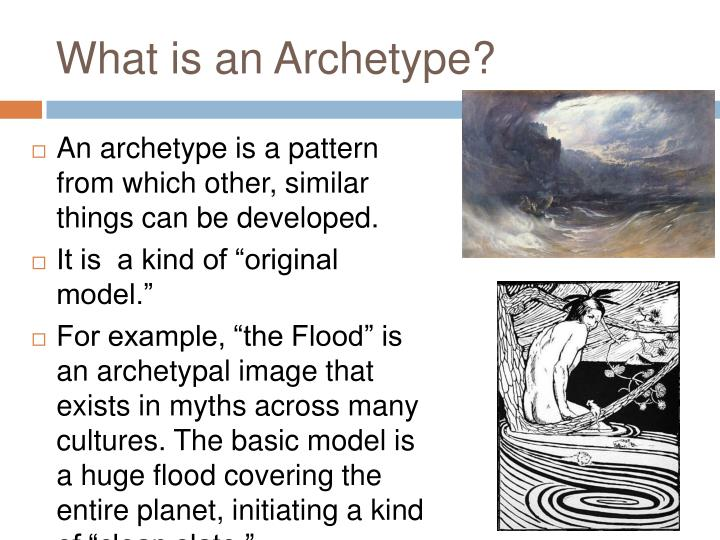 What is an Archetype?