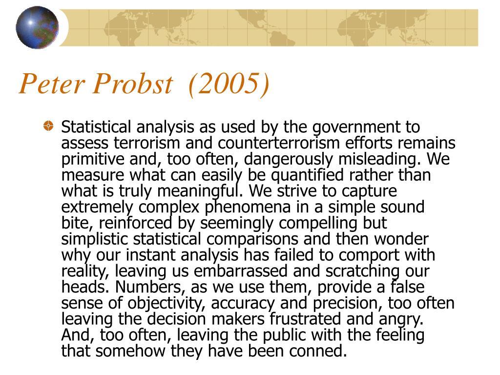 Peter Probst  (2005)