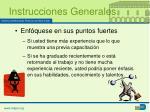 instrucciones generales9