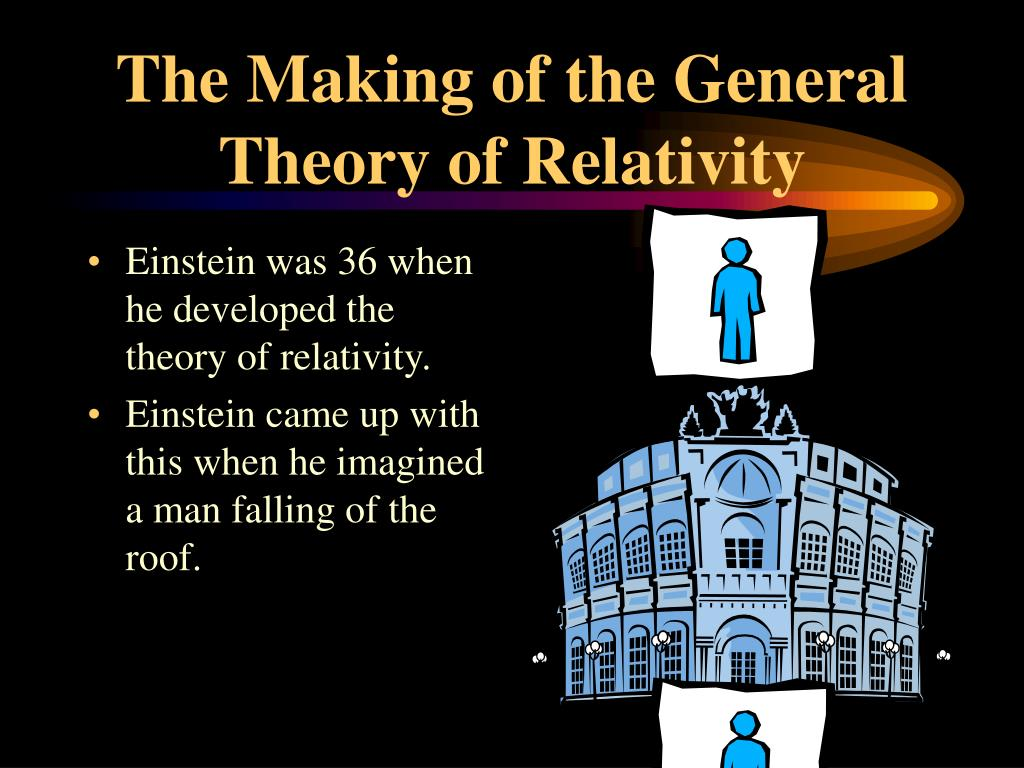 The Making of the General Theory of Relativity