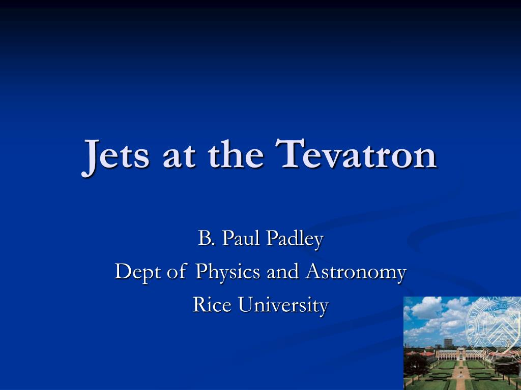Jets at the Tevatron