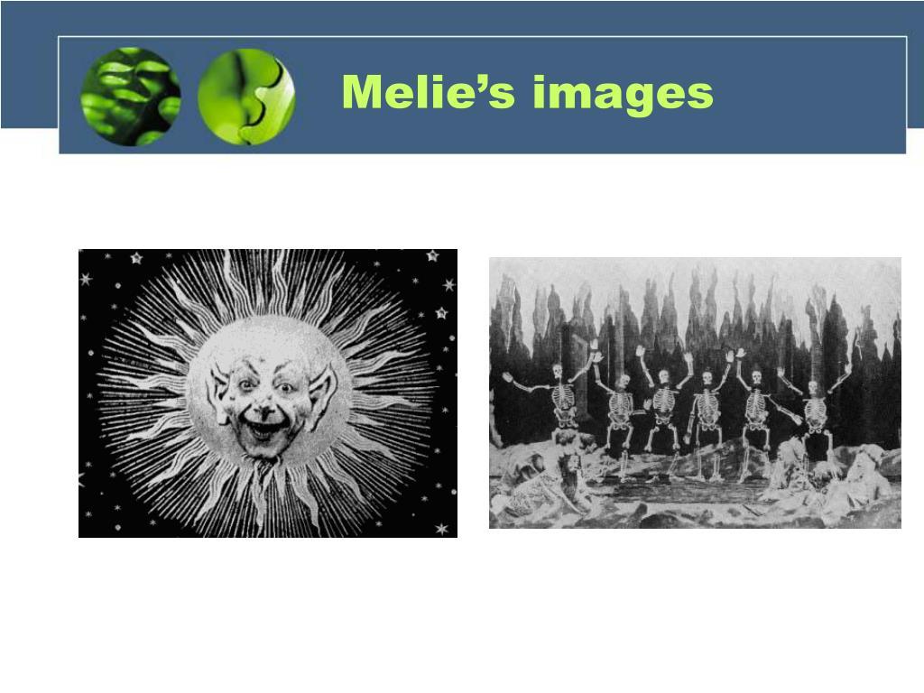 Melie's images