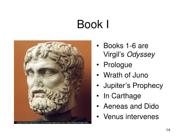 Book I
