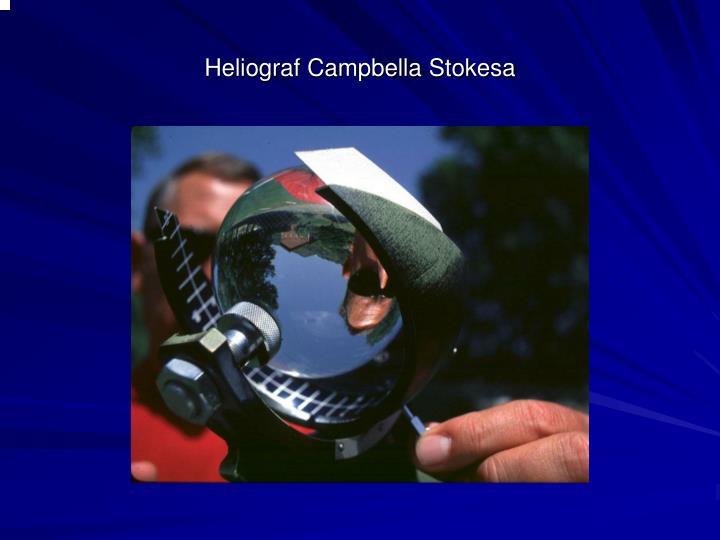 Heliograf Campbella Stokesa