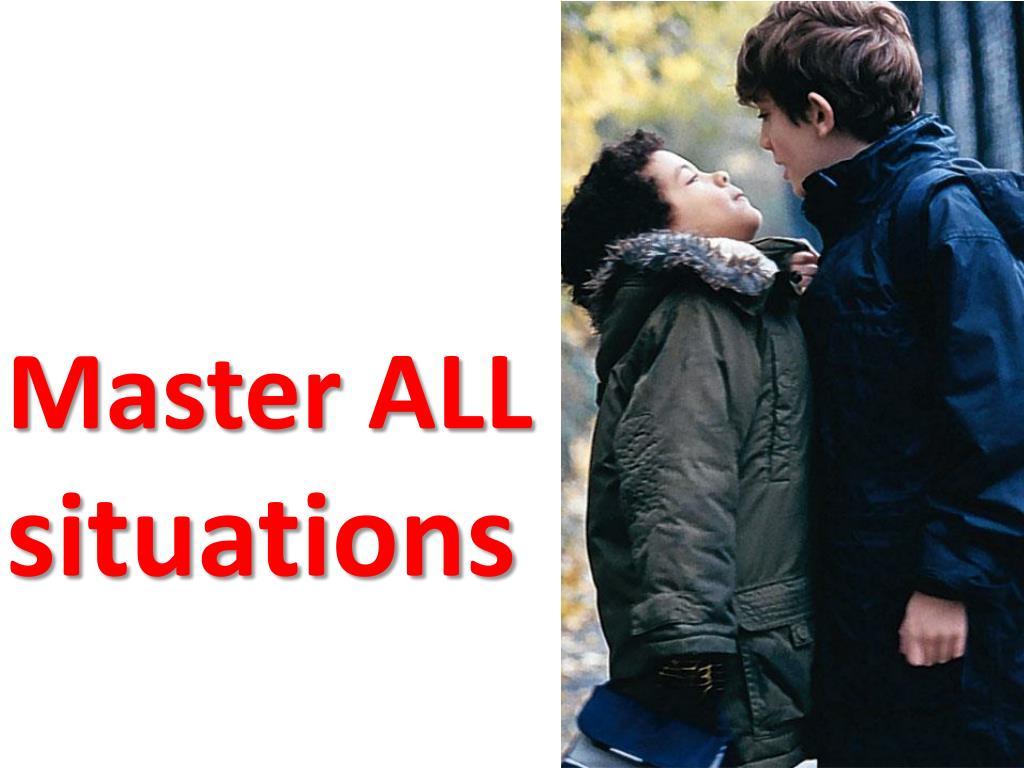 Master ALL