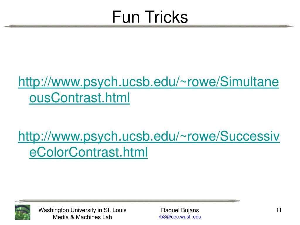 http://www.psych.ucsb.edu/~rowe/SimultaneousContrast.html