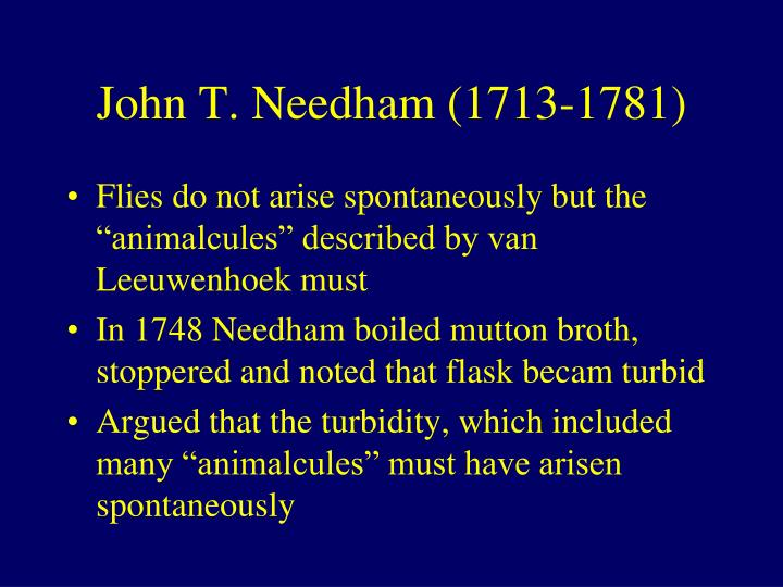 John T. Needham (1713-1781)