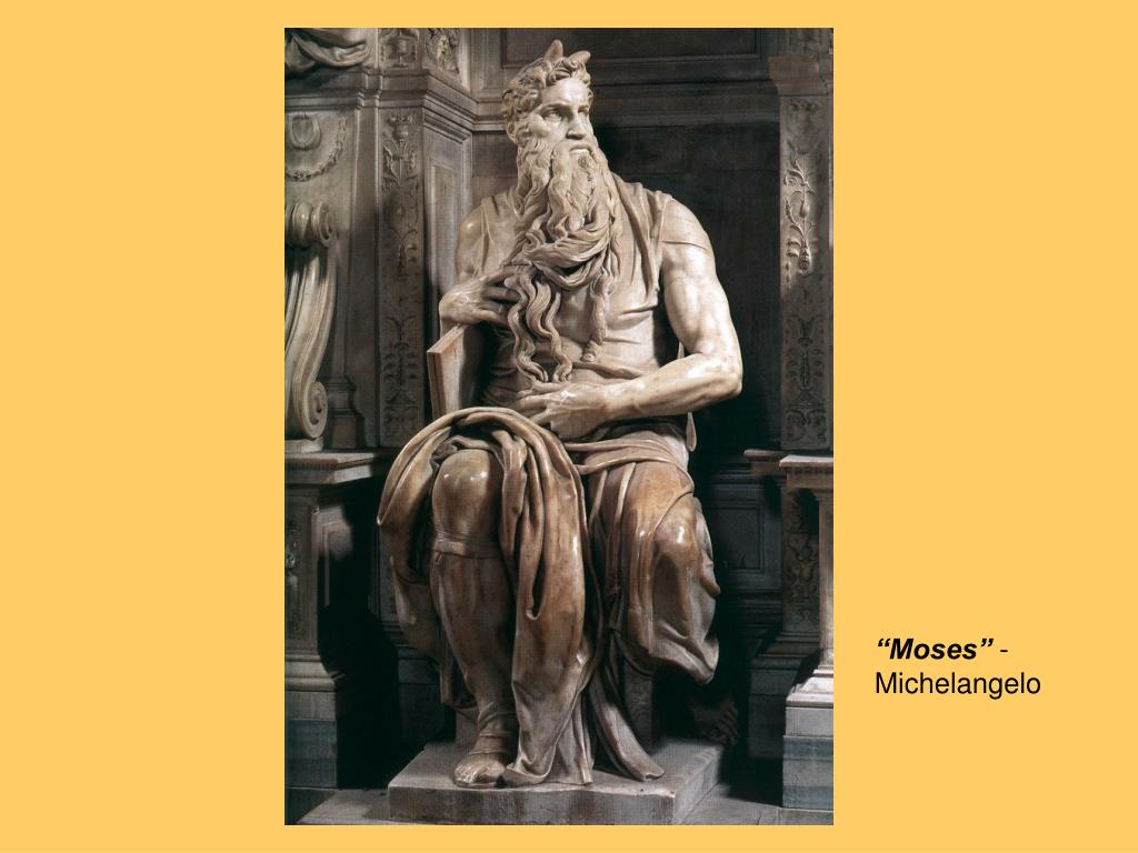"""Moses"""