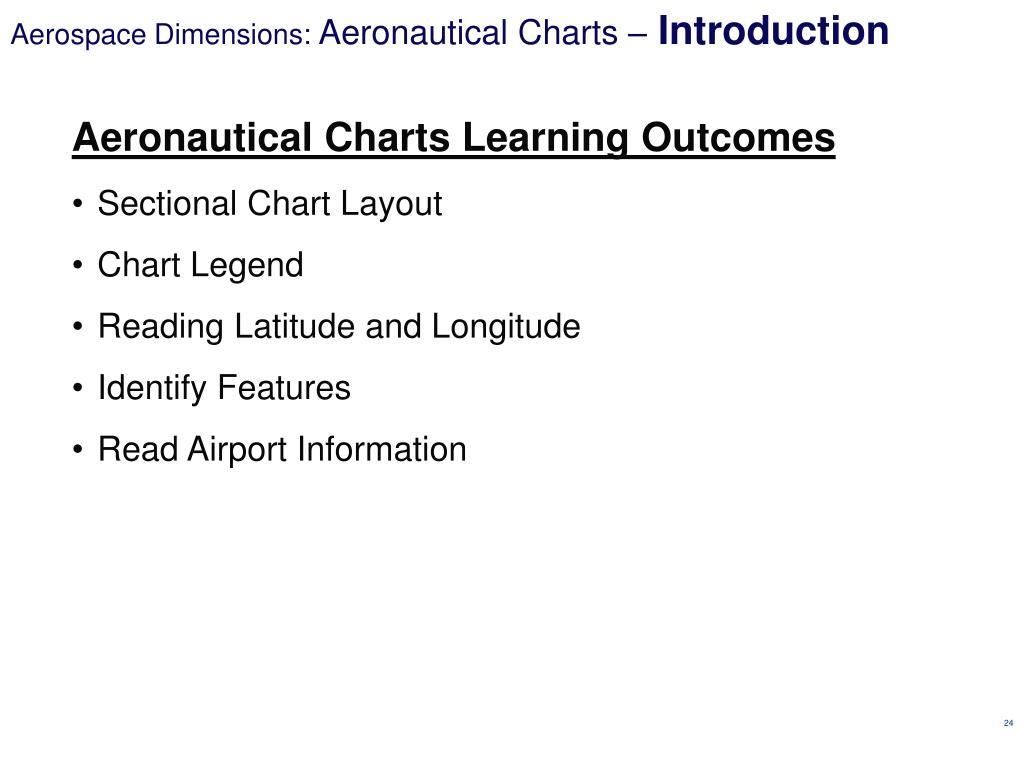 Aerospace Dimensions: