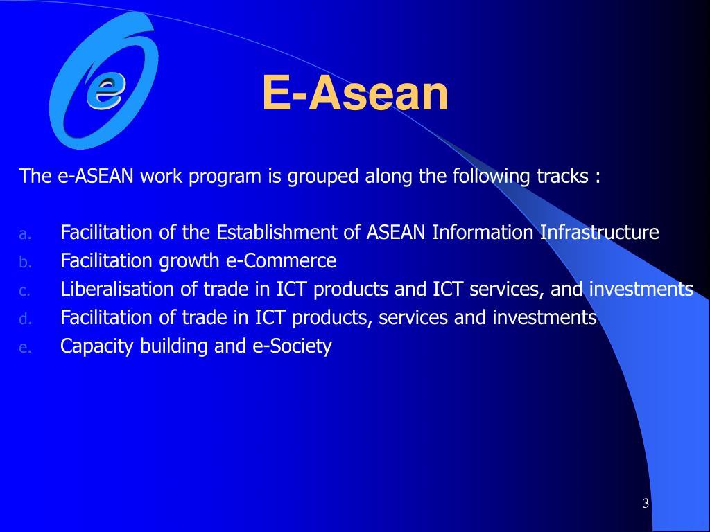 E-Asean