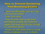 how to prevent swimming pool drowning deaths17