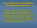 how to prevent swimming pool drowning deaths19