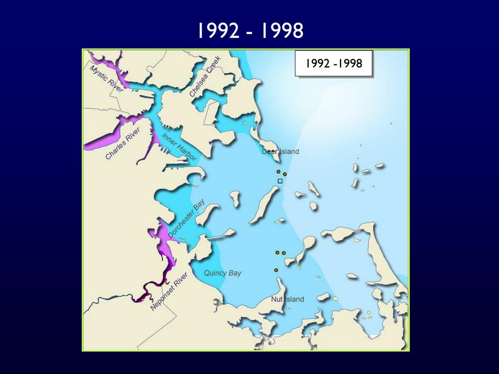 1992 - 1998