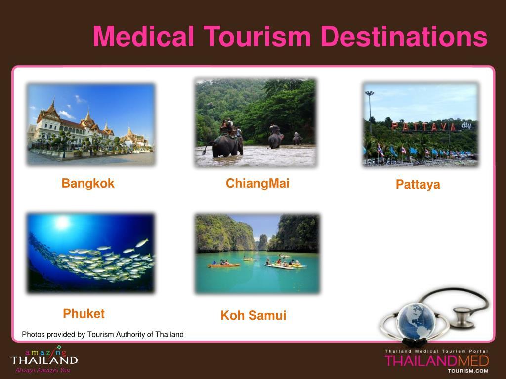 Medical Tourism Destinations