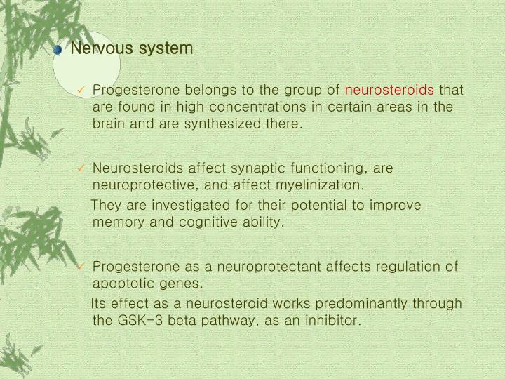 neurosteroids ppt