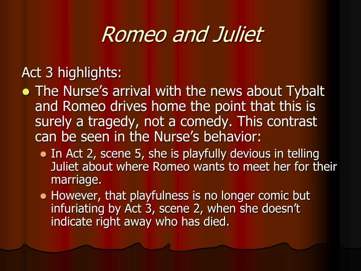 Romeo and juliet1
