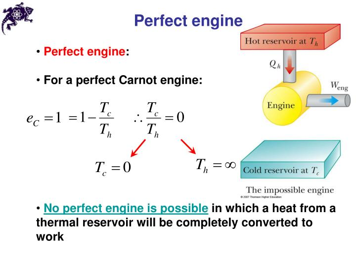 Perfect engine