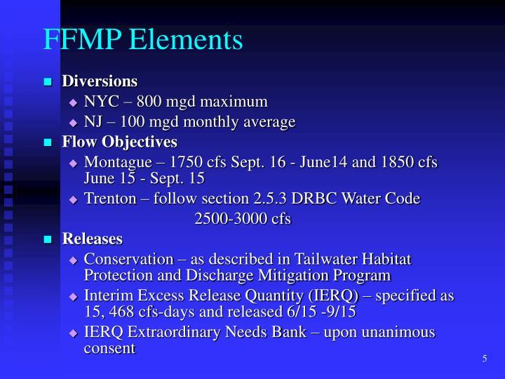FFMP Elements