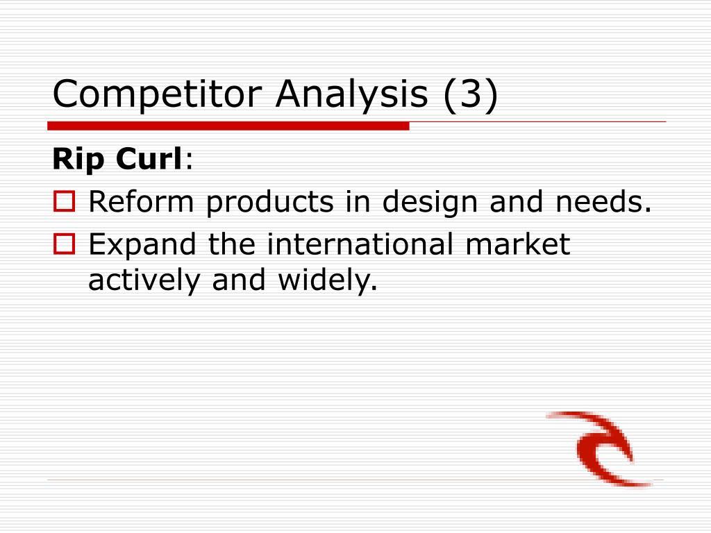 Competitor Analysis (3)