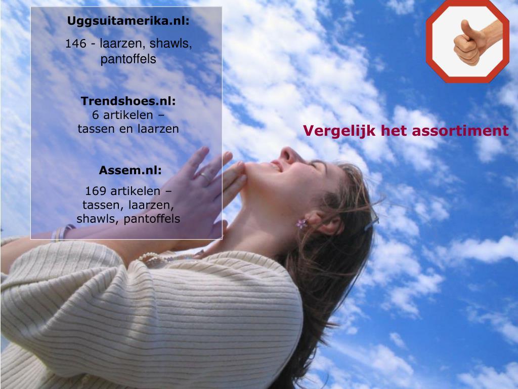 Uggsuitamerika.nl: