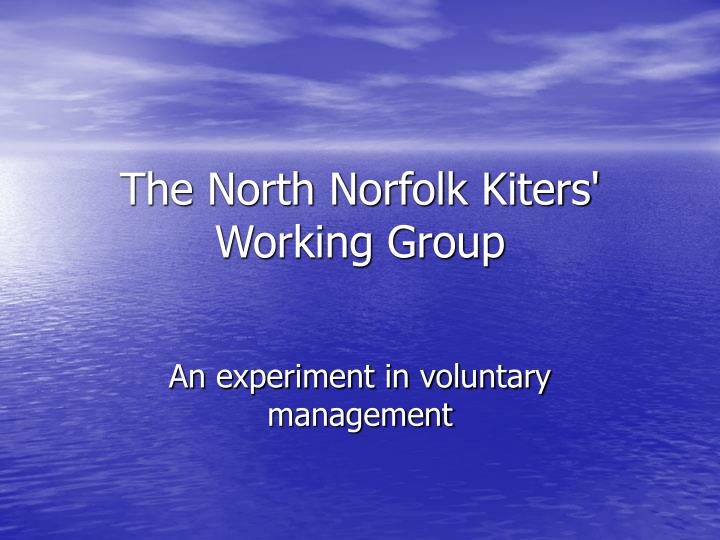The north norfolk kiters working group l.jpg