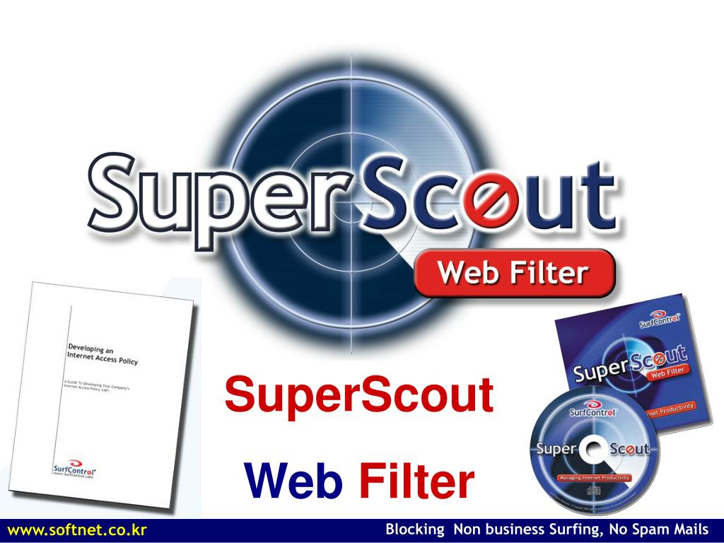 SuperScout