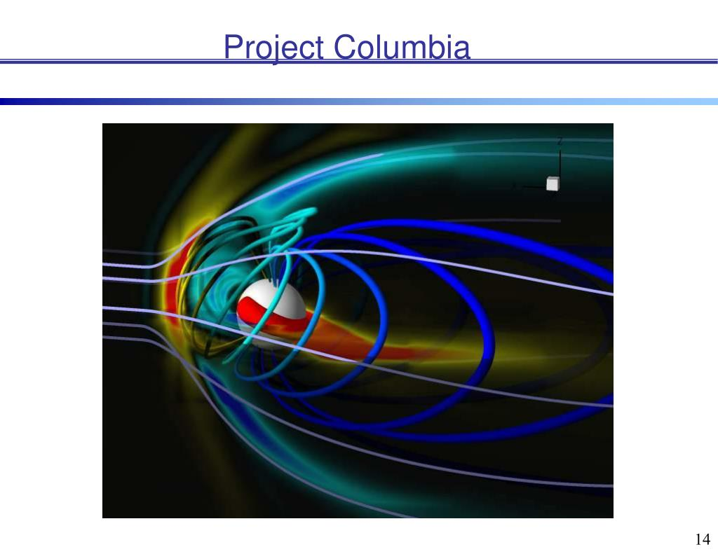 Project Columbia