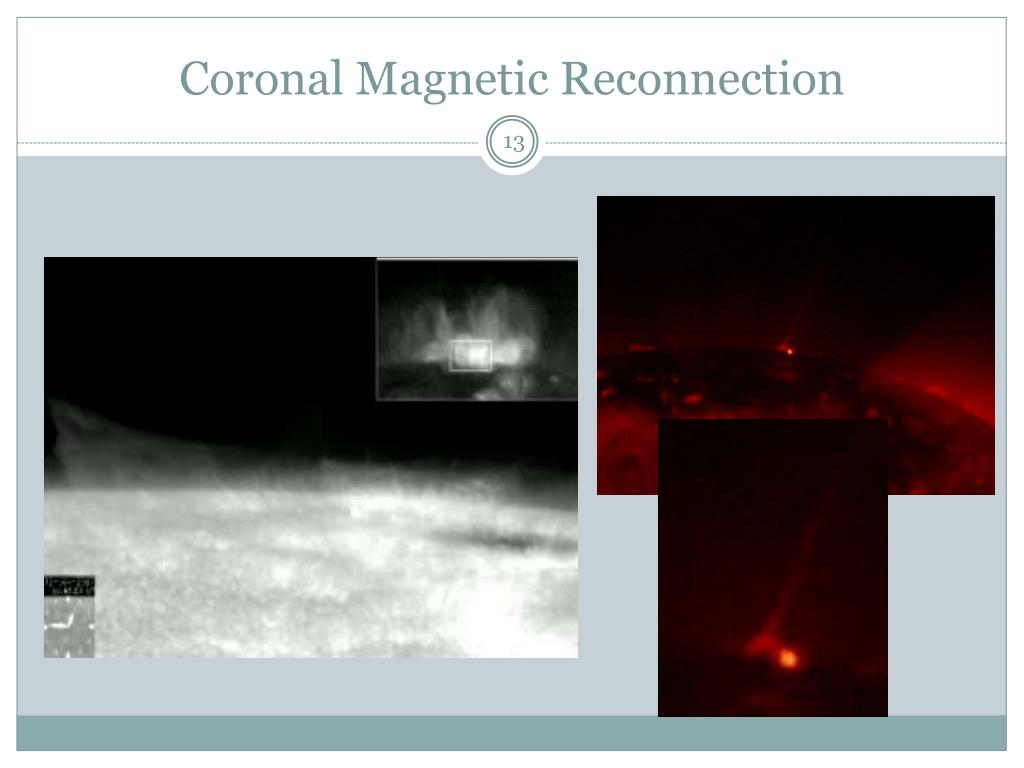 Coronal Magnetic Reconnection