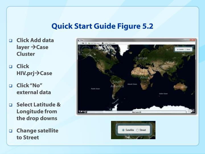 Quick Start Guide Figure 5.2