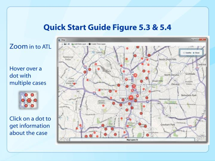 Quick Start Guide Figure 5.3 & 5.4