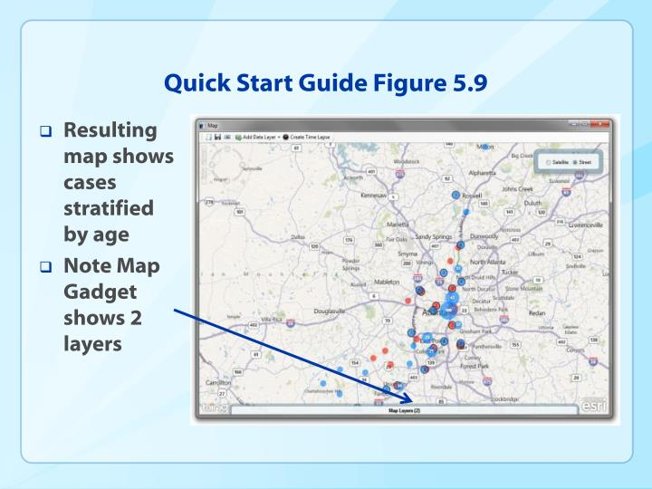 Quick Start Guide Figure 5.9