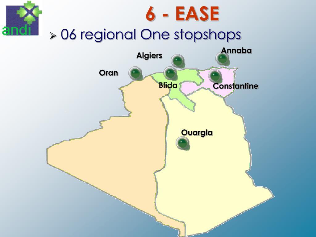 6 - EASE
