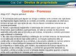 c d civil direitos de propriedade2