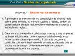 c d civil direitos de propriedade3