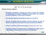 cimt incid ncia objectiva3