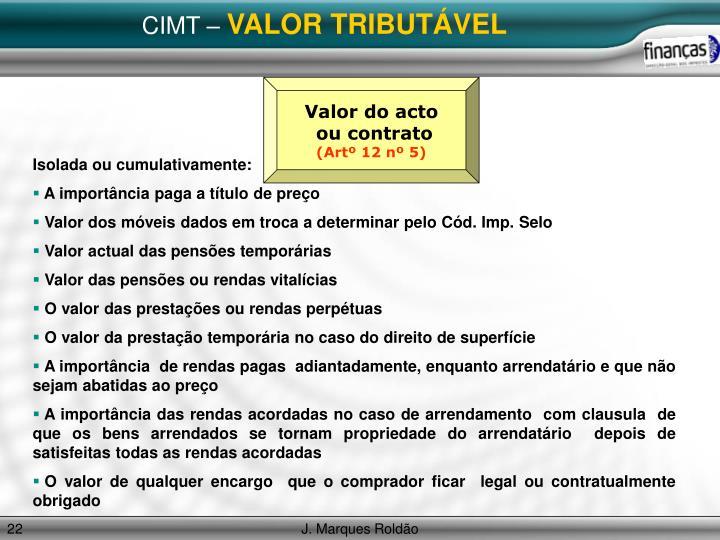 CIMT –