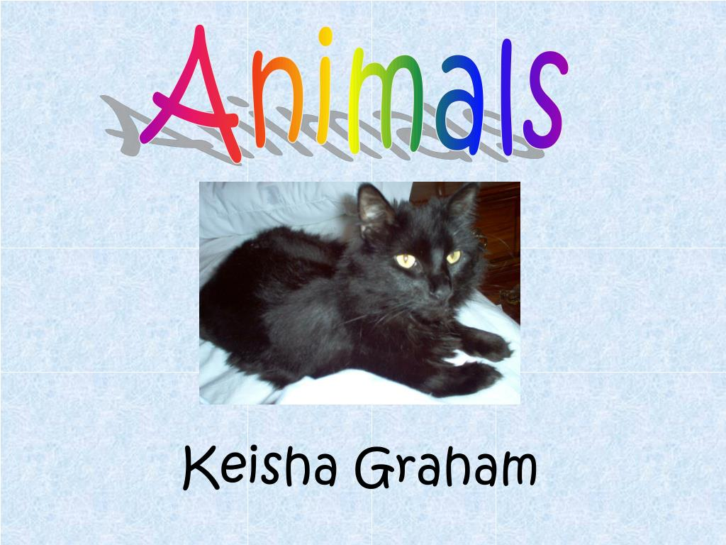 keisha graham