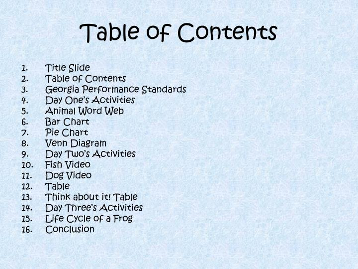 Table of contents l.jpg
