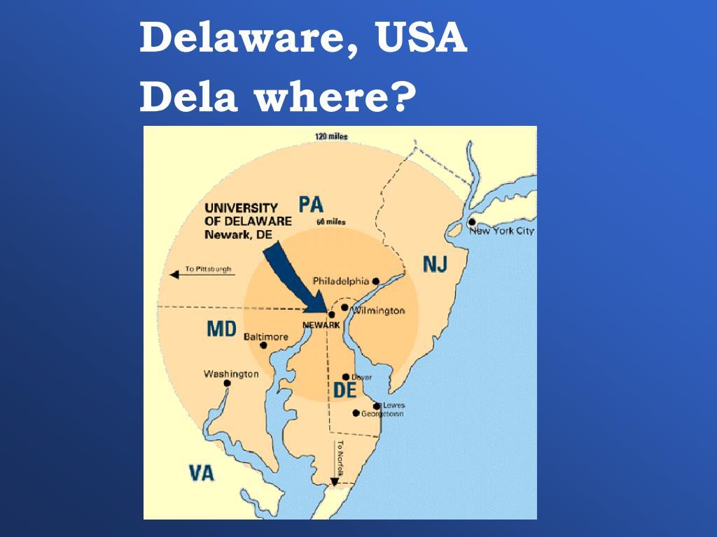 Delaware, USA
