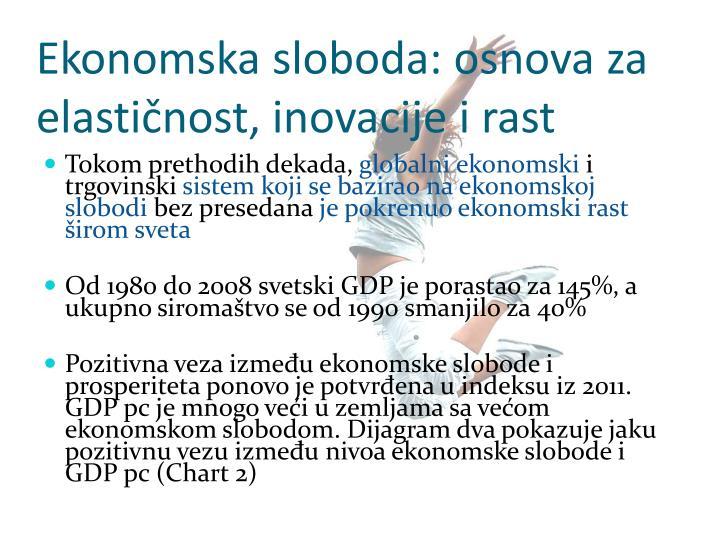 Ekonomska