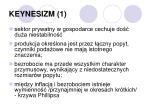 keynesizm 1