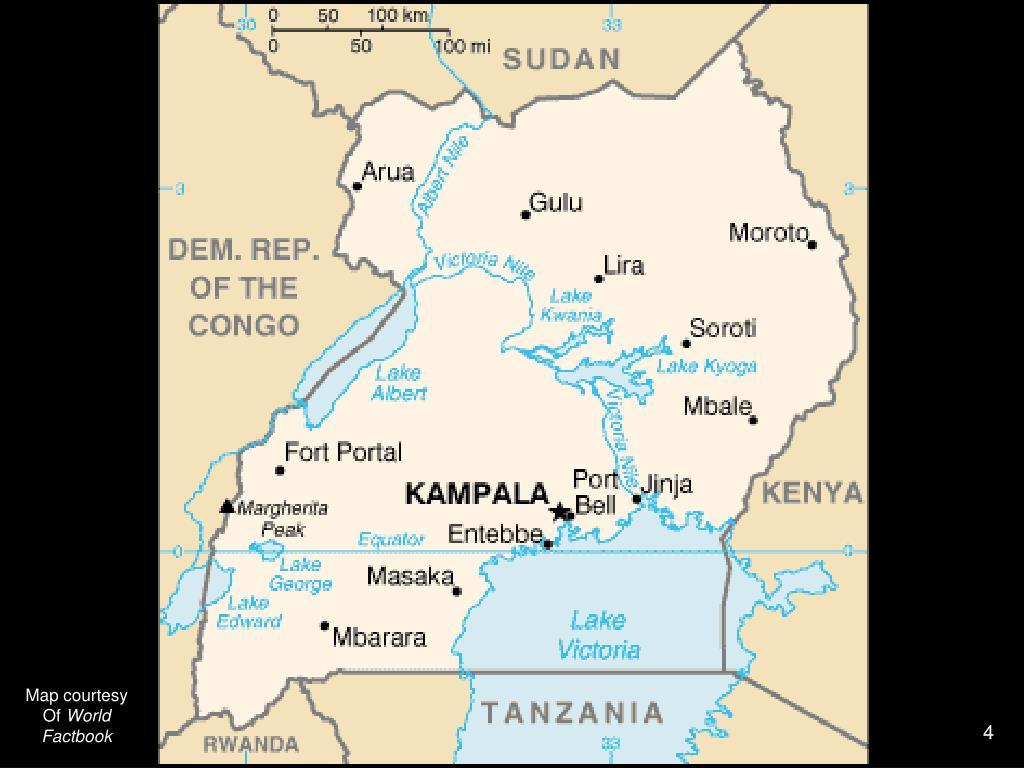 Map courtesy