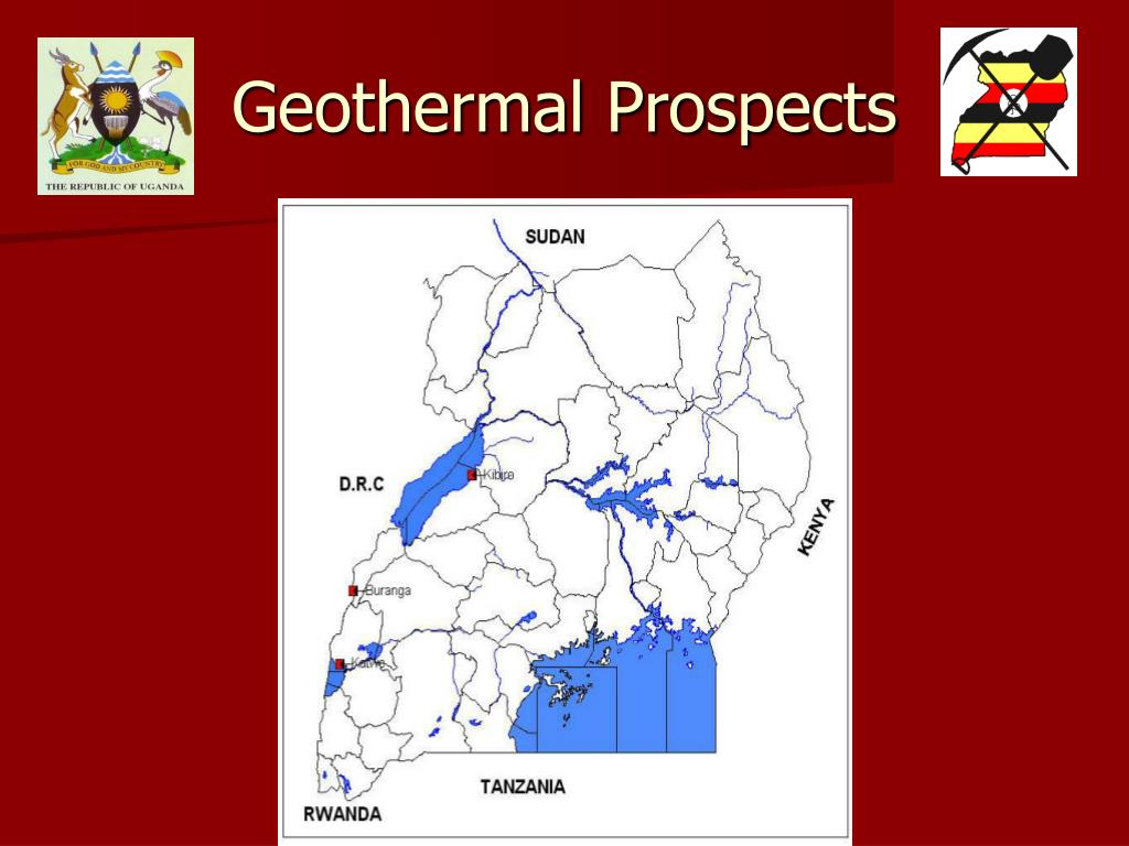 Geothermal Prospects