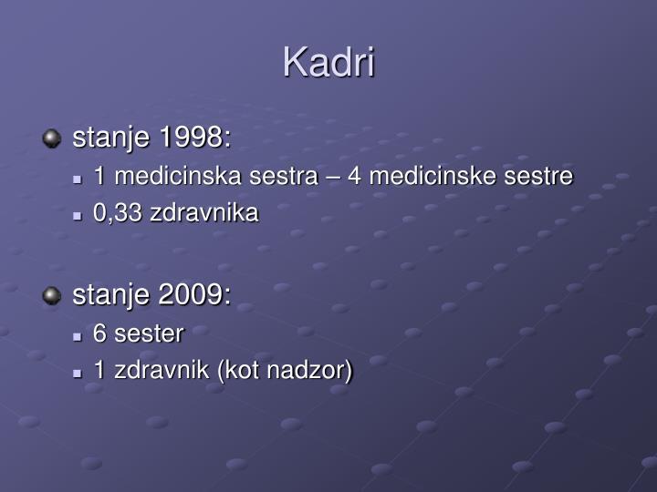 Kadri