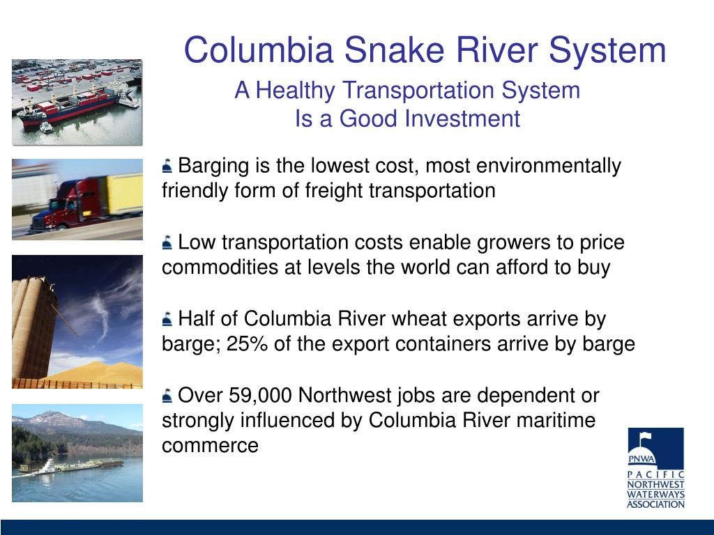A Healthy Transportation System